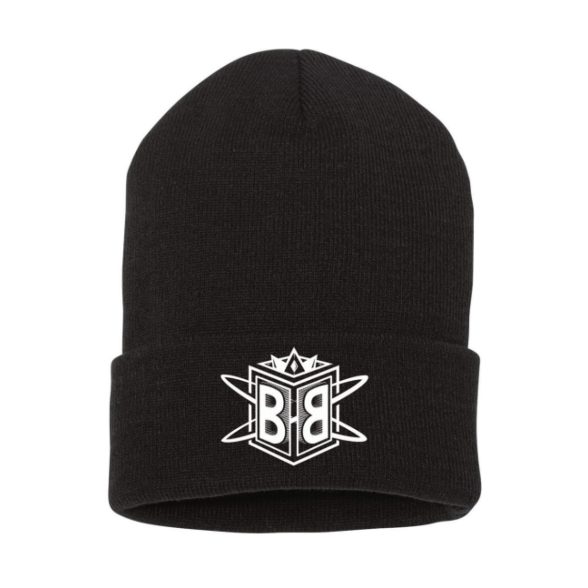 Big Boi Logo Beanie