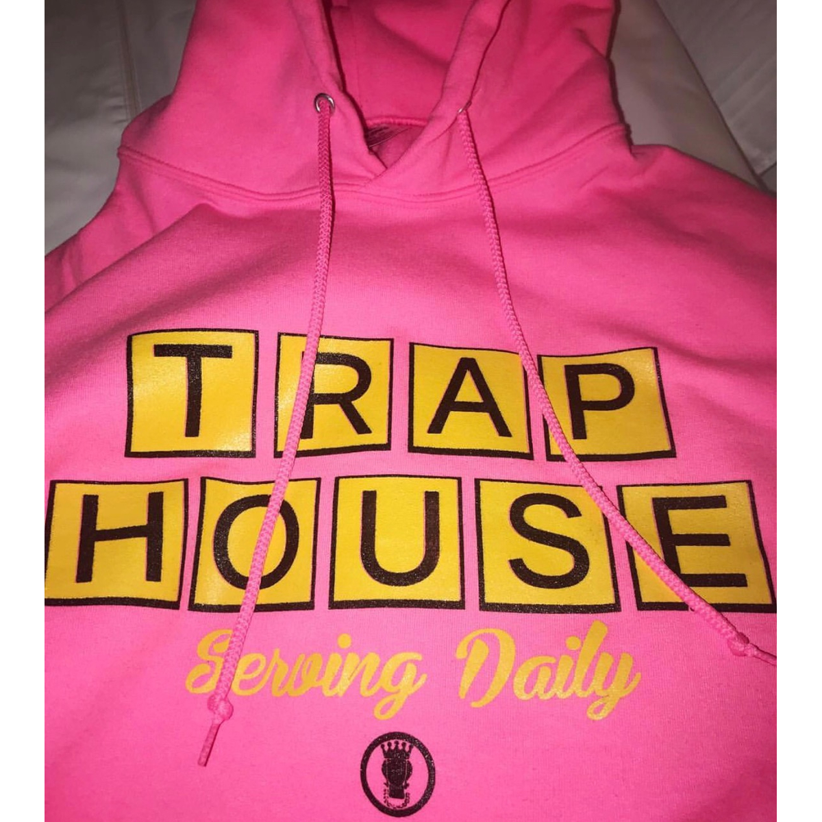 Trap House Hoodies