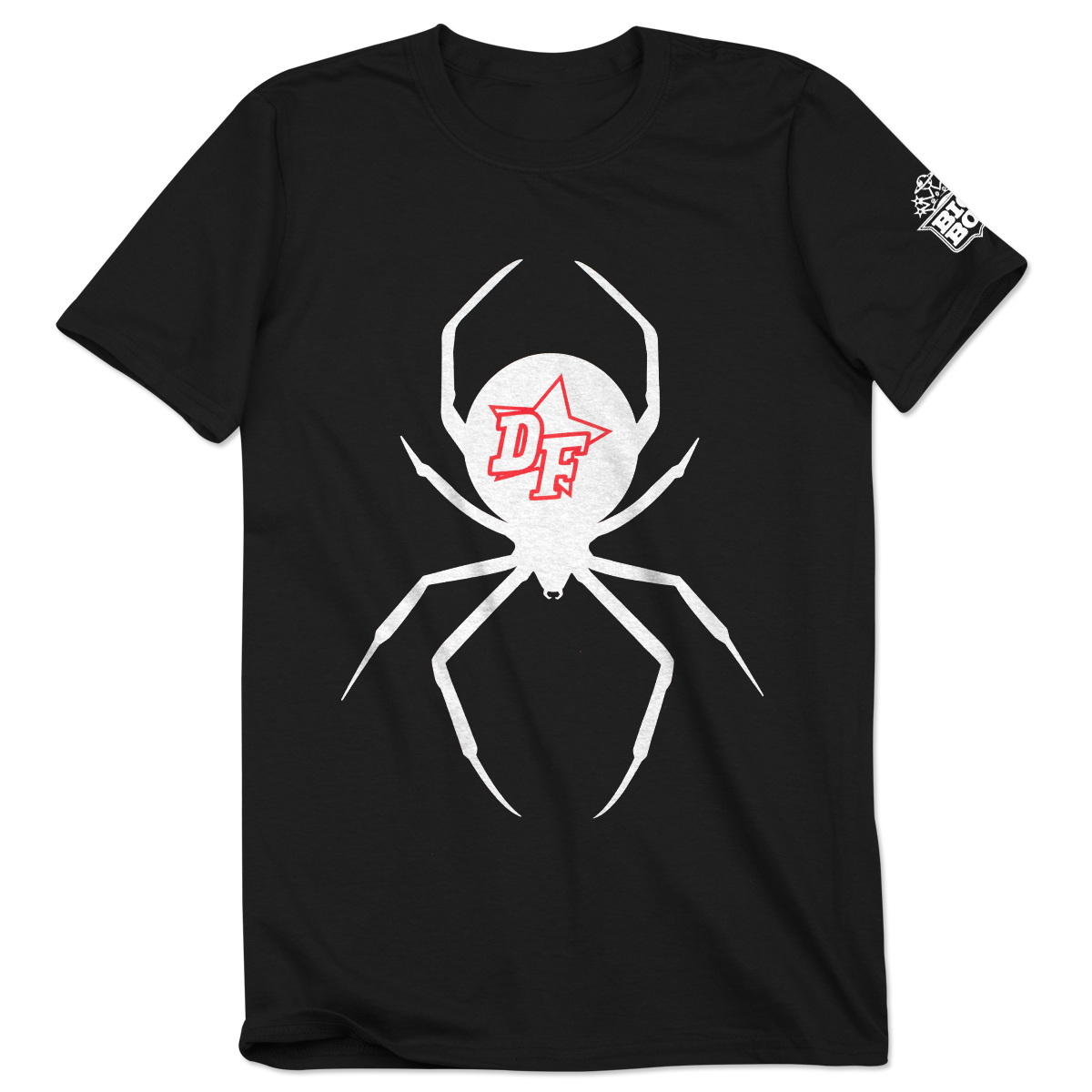 DF SPIDER T-SHIRT