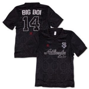 BLACK OPERATION B.O.I. T-SHIRT JERSEY