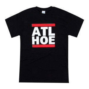 ATL HOE Tee