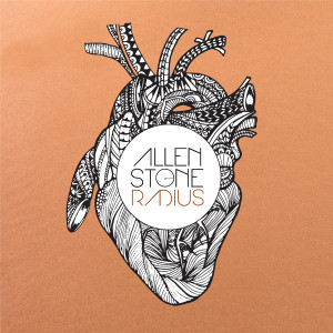 Allen Stone - Radius (Deluxe Edition) Download