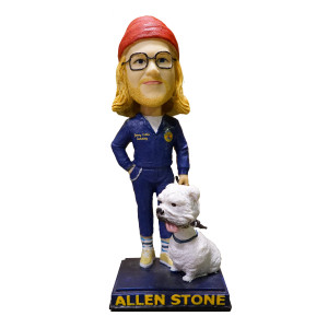 Allen Stone Bobble Head