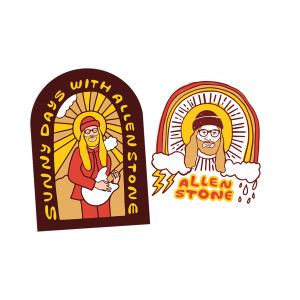 Sunny Day Sticker Pack
