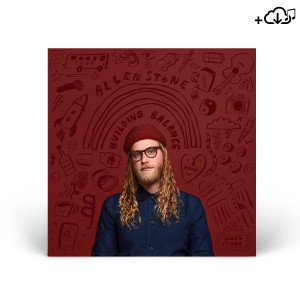 Allen Stone – Building Balance – Digital Download