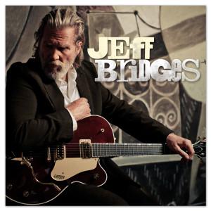 Jeff Bridges - Jeff Bridges CD