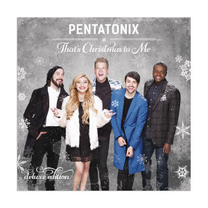 """""""That's Christmas To Me"""" Deluxe CD"""