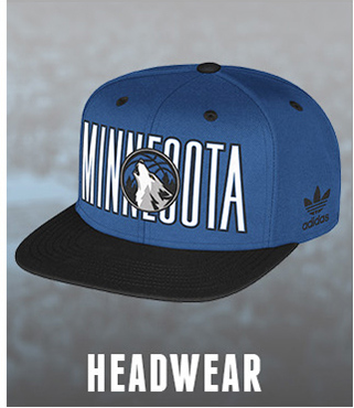 Minnesota Timberwolves Headwear