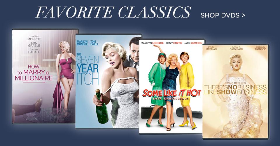 Favorite Classics!