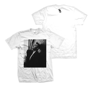 Sam Smith Lean Photo T-Shirt
