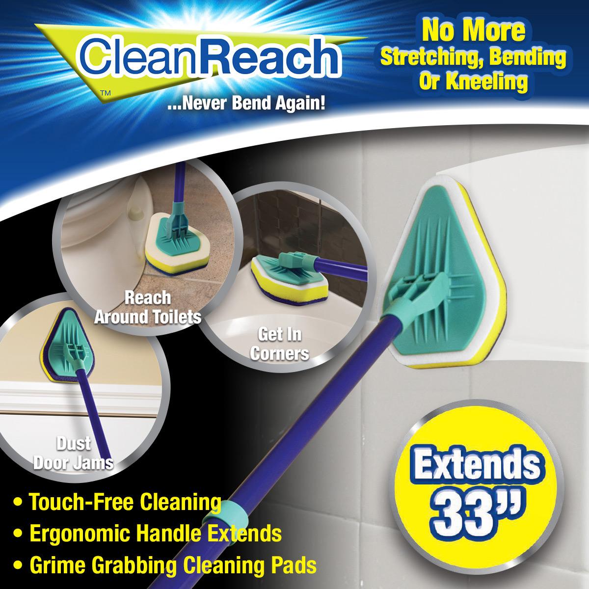 Clean Reach