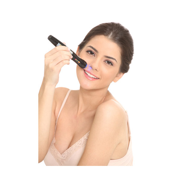 eSmooth Hair Removal Roller Pen by Verseo