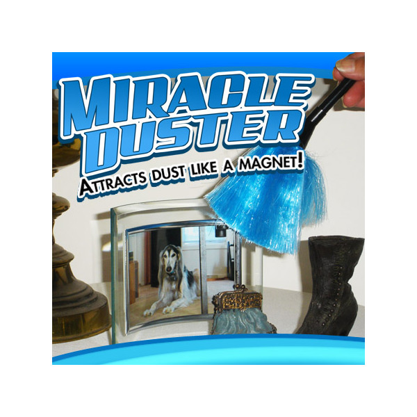 Miracle Dusters