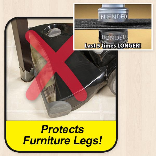 Furniture Feet - Small