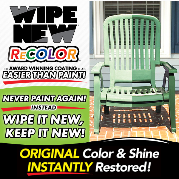 Wipe New ReColor