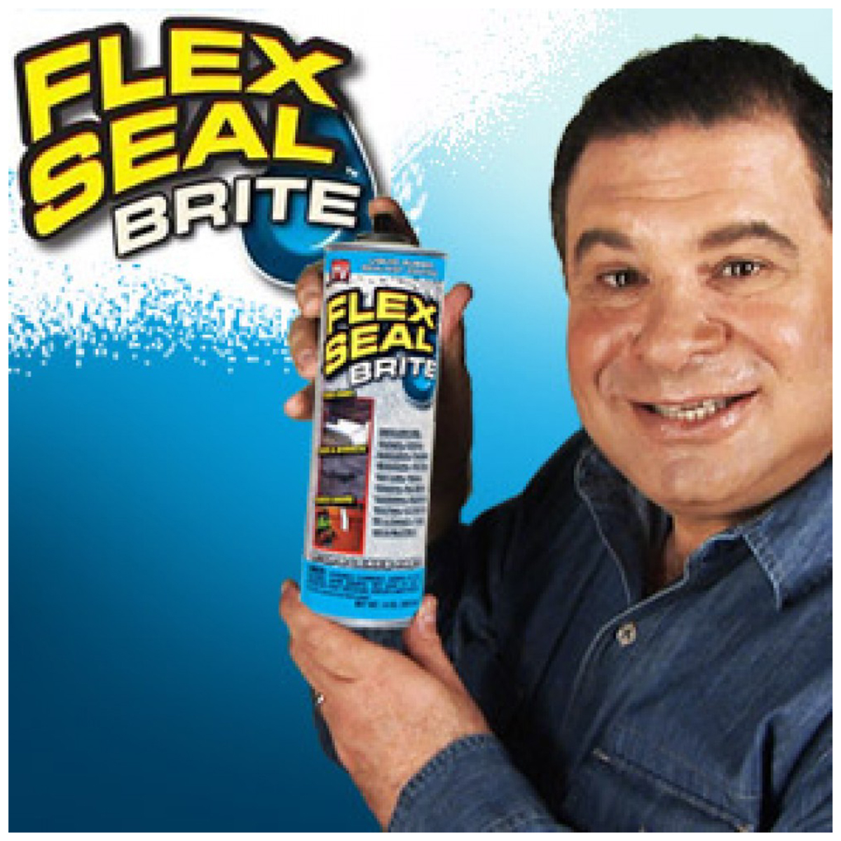 Flex Seal Brite