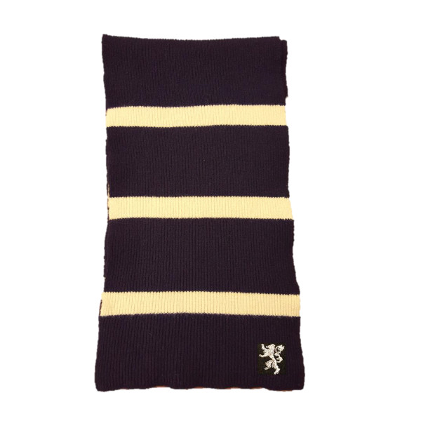 Game of Thrones Lannister Scarf