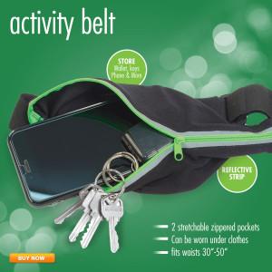 Activity Belt