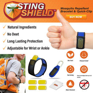 Sting Shield