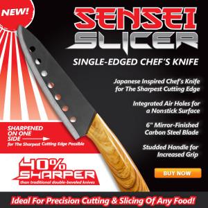 Sensei Slicer