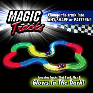 Magic Tracks