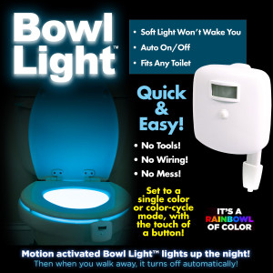 Bowl Light