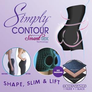 Simply Contour