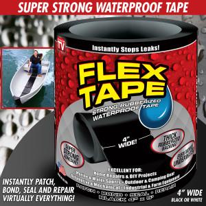 "Flex Tape 4"""