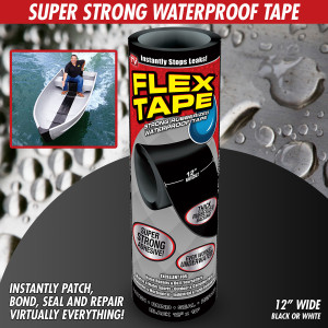 "Flex Tape 12"""