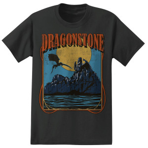 Game of Thrones Dragonstone T-Shirt