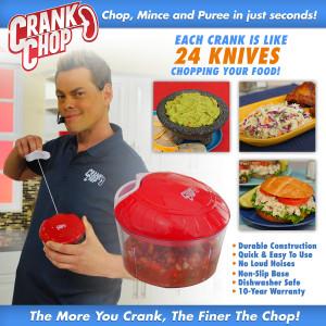 Crank Chop