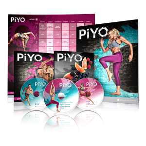 PIYO Workout