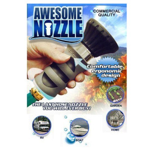 Awesome Nozzle