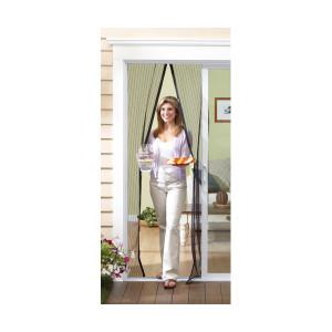 Magic Mesh - Magnetic Screen Door Cover - As Seen On TV