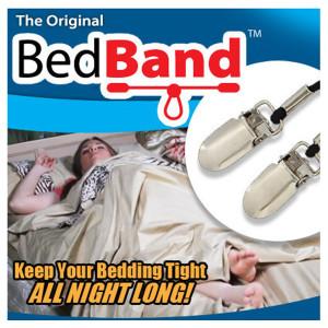 Bed Bands Sheet Straps
