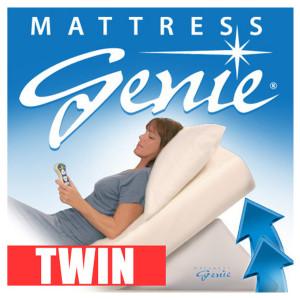 Mattress Genie Twin