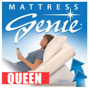 Mattress Genie Queen