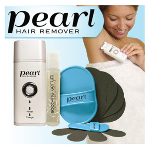 Pearl Hair Remover - Free Shipping