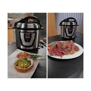 Pressure Pro | Pressure Cooker