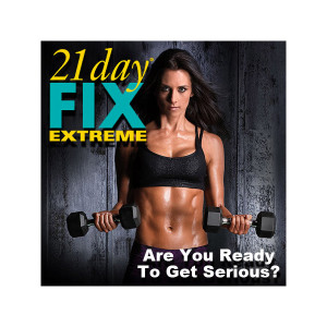 21 Day Fit Extreme - As Seen On TV