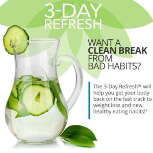 3 Day Refresh – As Seen On TV