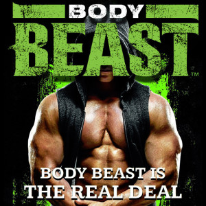 Body Beast - As Seen On TV