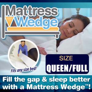 Mattress Wedge Full/Queen