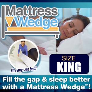 Mattress Wedge King