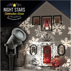 Night Stars Holiday Celebration Series