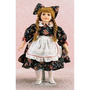 Heidi Doll with Stand