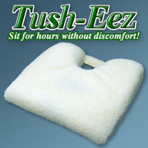 Tush-eez Cushion