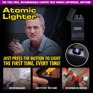 Atomic Lighter
