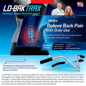 Lo-Bak Trax