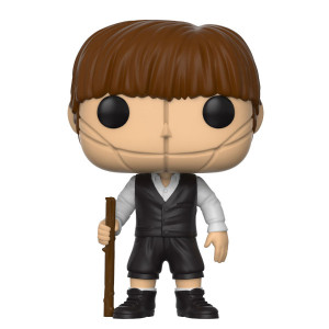 Westworld POP Television Young Dr Ford Figurine